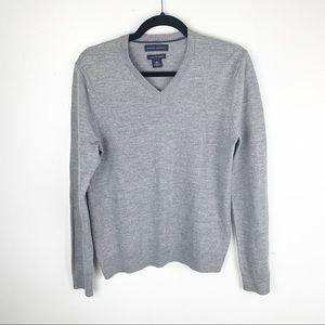 Banana republic fine Merino wool sweater